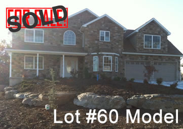 NEW CONSTRUCTION   New Contruction, A Must See Location, Executive  Colonial, Stone Front, 4BR, 3 Bath, Large Great Room With Fireplace, Maple  Kitchen, ...
